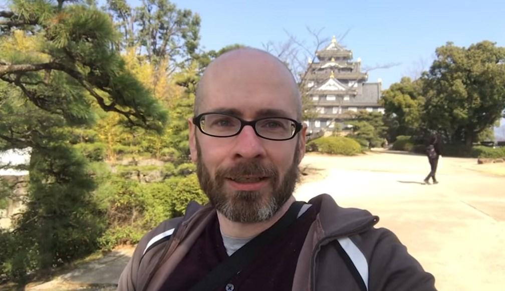 Is This Japan?: How Media FramesPerception