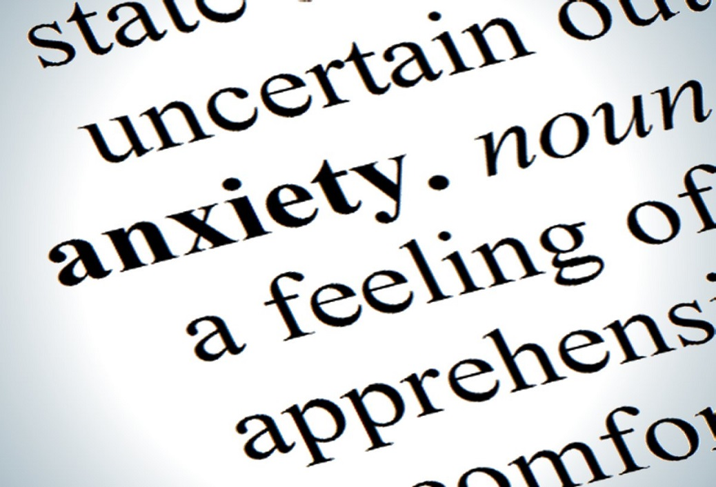 Anxiety and Depression: A Sign of theTimes?