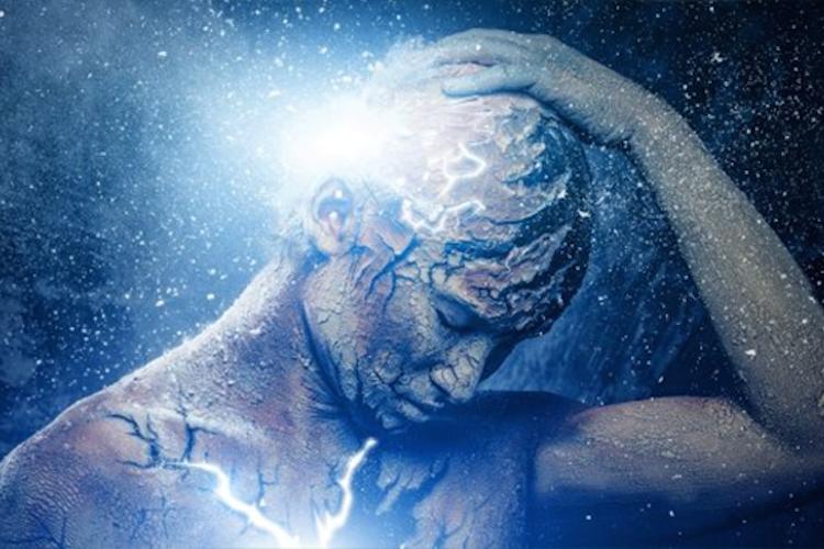 Awakening is a DestructiveProcess