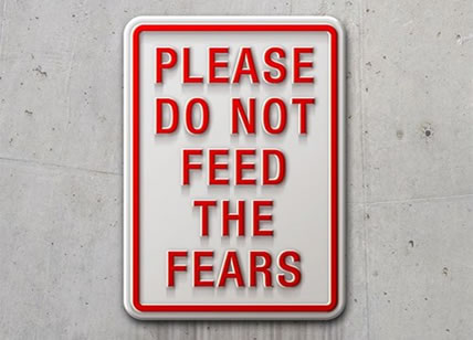 Can We Unlearn The Fear That Creates OurReality?
